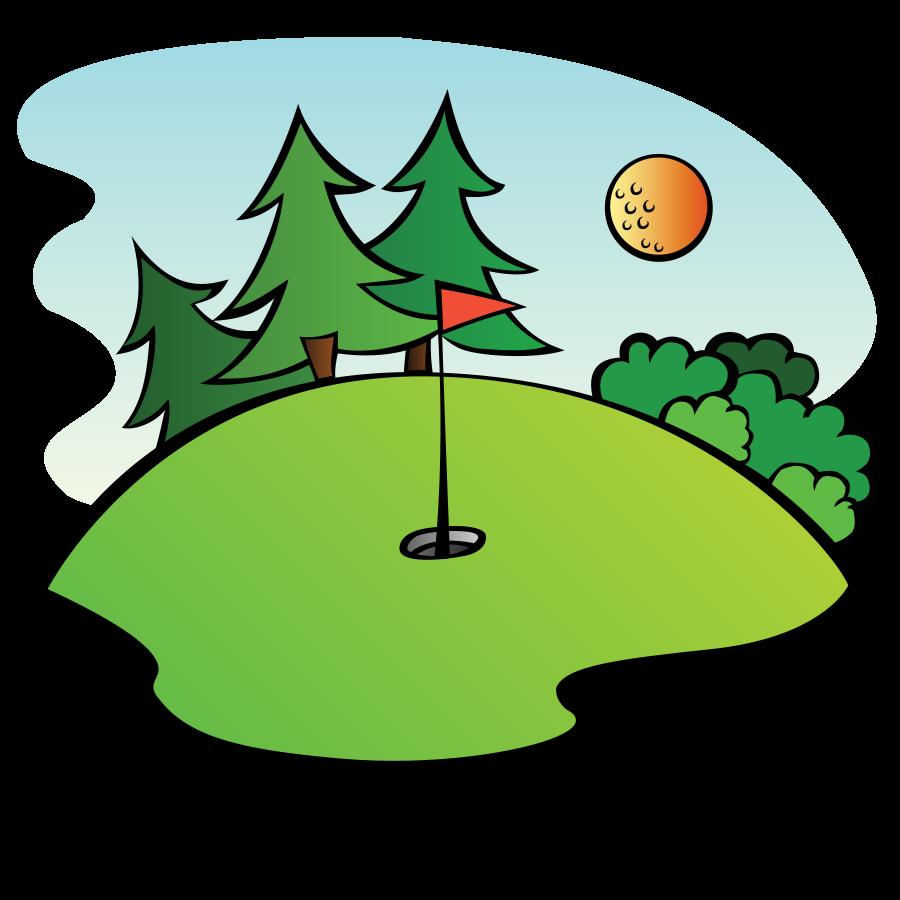 medium resolution of golf as billiards clipart