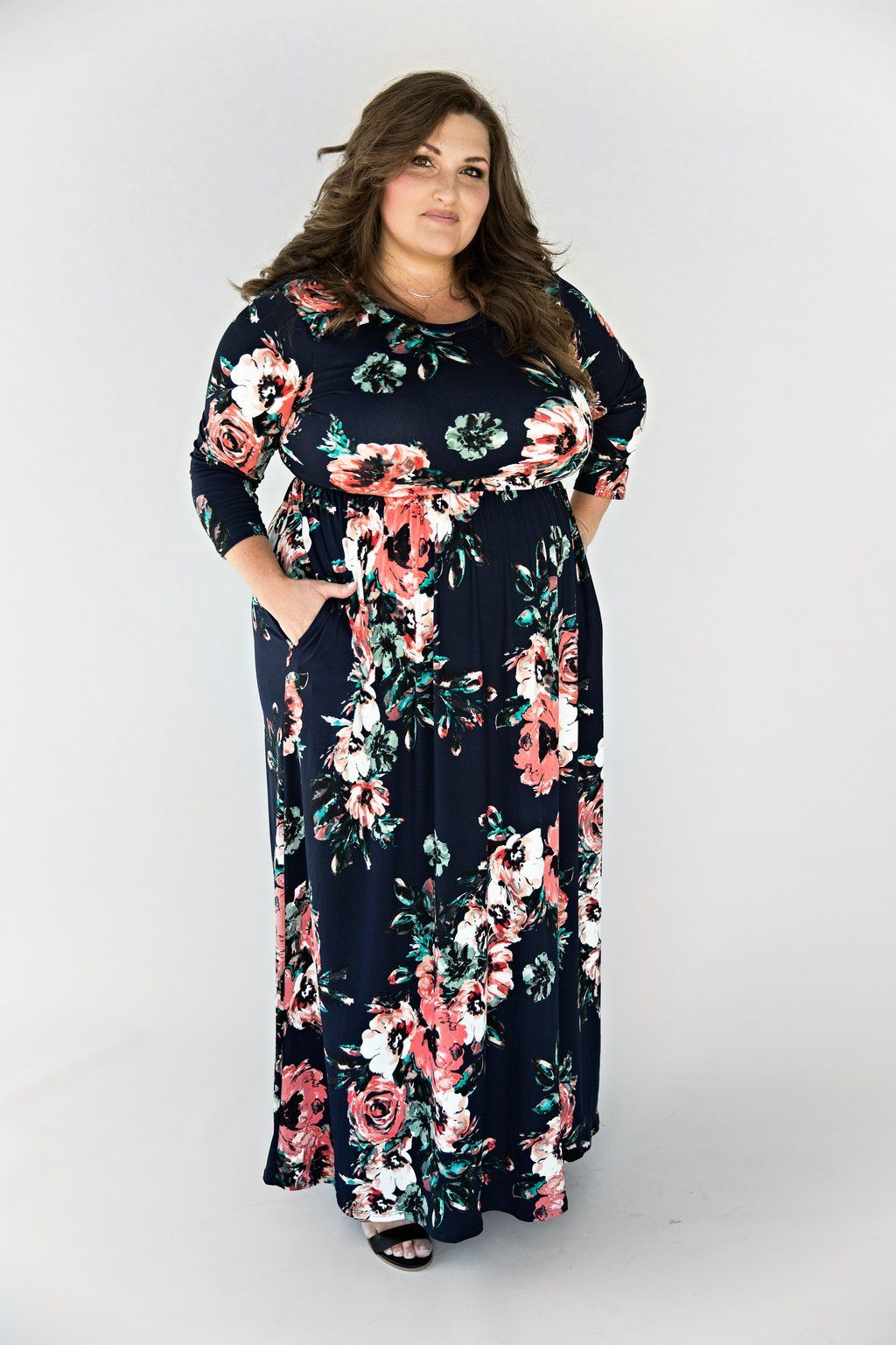Navy classic rose maxi rose navy and maxi dresses