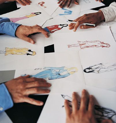 What Are The Most Interesting Work Roles For Fashion Designers Become A Fashion Designer Studio Photography Fashion Fashion Designer Studio