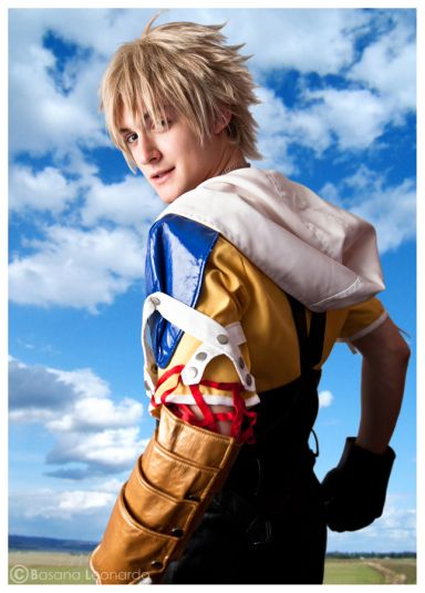 sexy male cosplay - Google Search