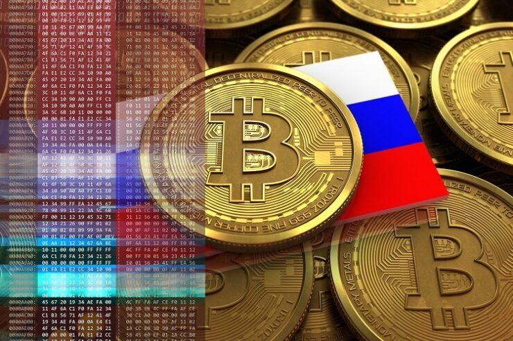 Will Russia Invest 10 billion in Bitcoin During Q1 2019