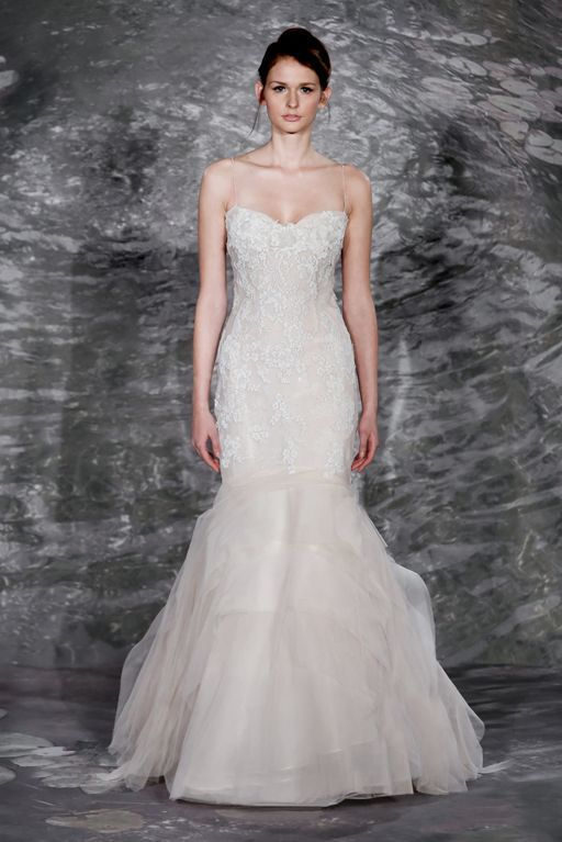 To See More Gorgeous Wedding Dresses From Jenny Lee Http Www