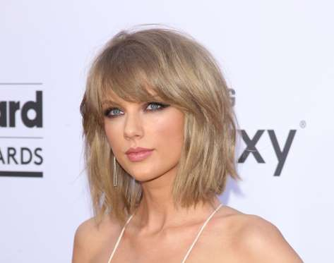 8. Taylor Swift - Michael Tran/Getty Images