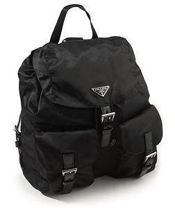 Prada Backpack Price