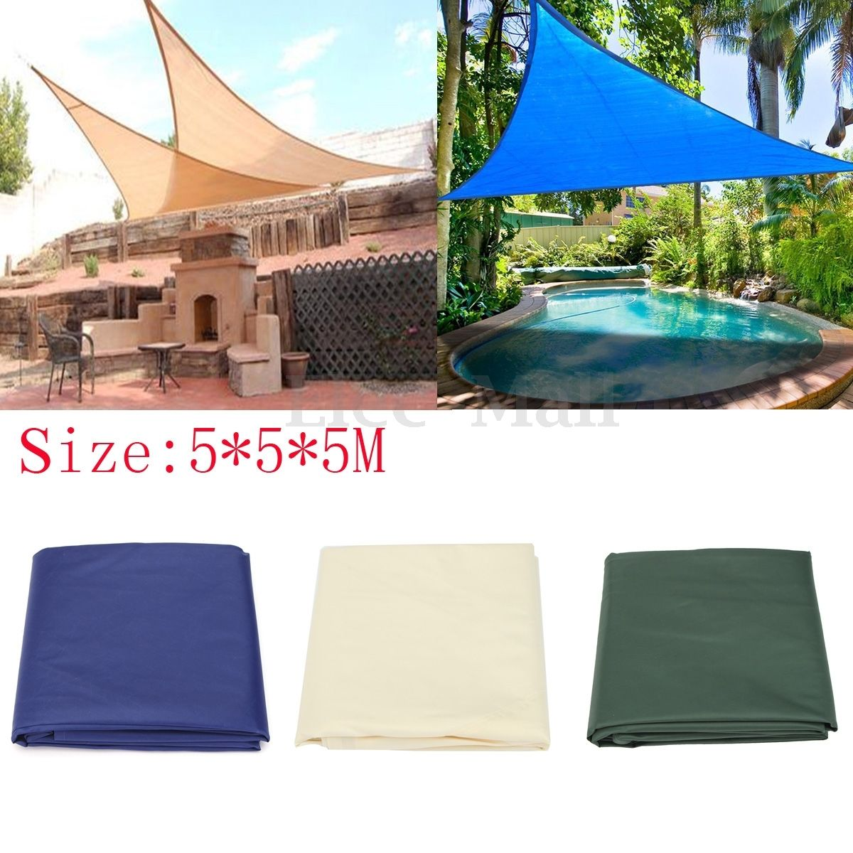 Meco Shade Sails Ebay Home Garden Products Pinterest Tent