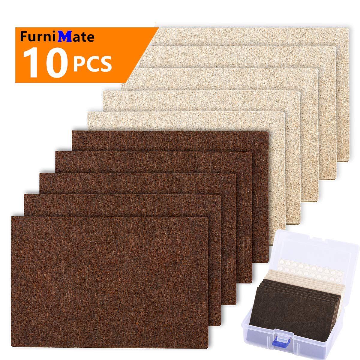 Keeping Furniture From Sliding On Hardwood Floors Hardwood Floors Flooring Furniture Floor Protectors