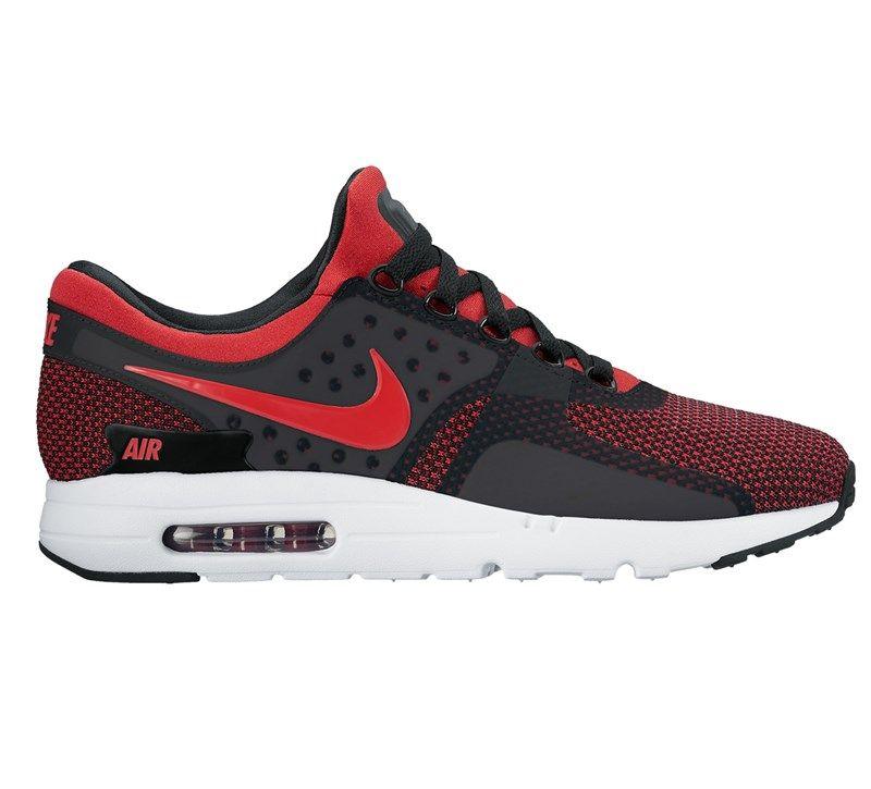 brand new 8af37 043d3 Nike Air Max Zero Essential Sneaker Erkek Ayakkabı 876070-600