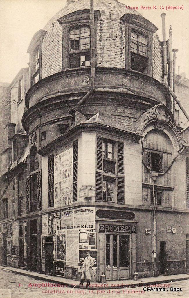 Boutique Cafe Grande Rue Nancy