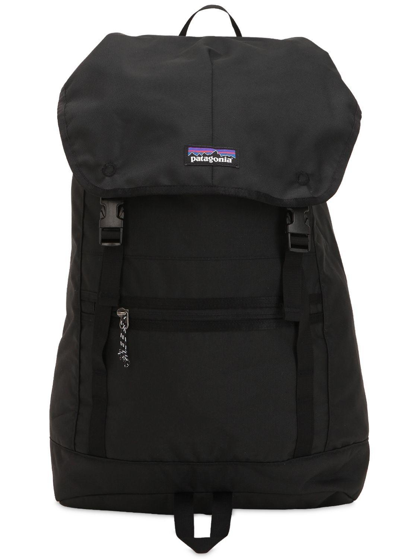 68e09b6d29 PATAGONIA 25L ARBOR CLASSIC BACKPACK. #patagonia #bags #backpacks ...