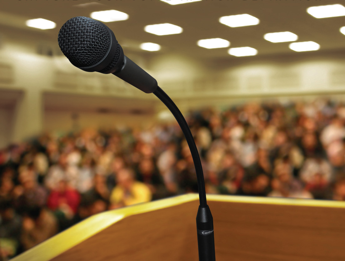How to give a speech? One simple tip - Tips for Life