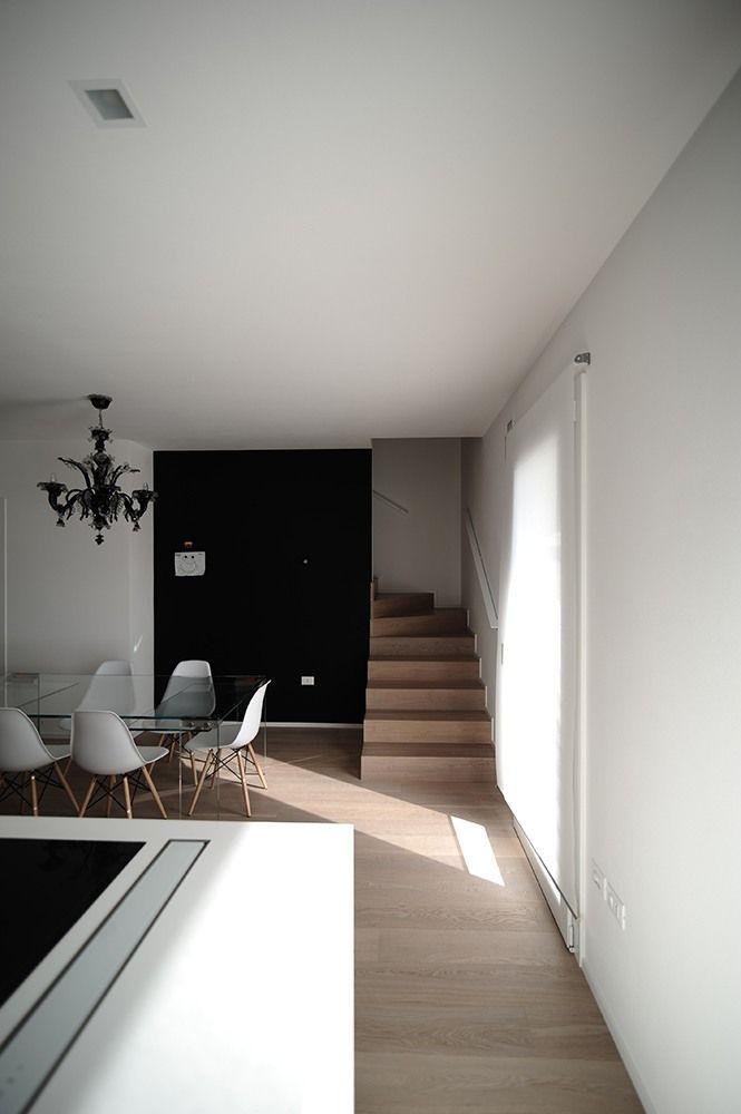 House SD by Paolo Domenico Didon - Architecture Interior Designs