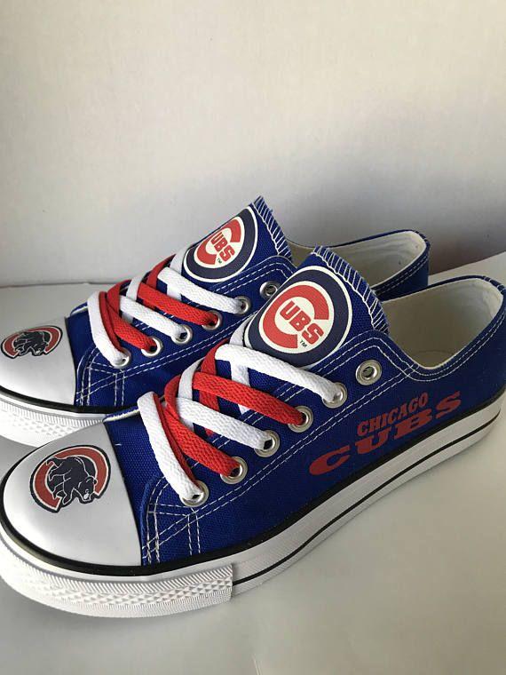 4a8f0c64c8d389 chicago cubs tennis shoes