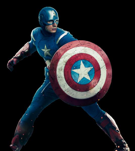 The Avengers Render Captain America Wallpaper Superhero Captain America Avengers