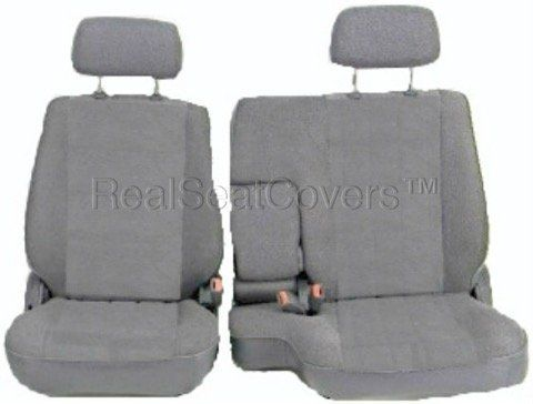 Outstanding A67 Toyota Tacoma 1995 2000 Front 60 40 Split Bench Seat Dailytribune Chair Design For Home Dailytribuneorg