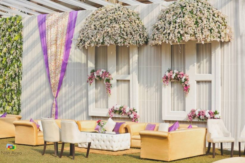 Simple indian wedding decoration ideas worth your buck also party   rh in pinterest