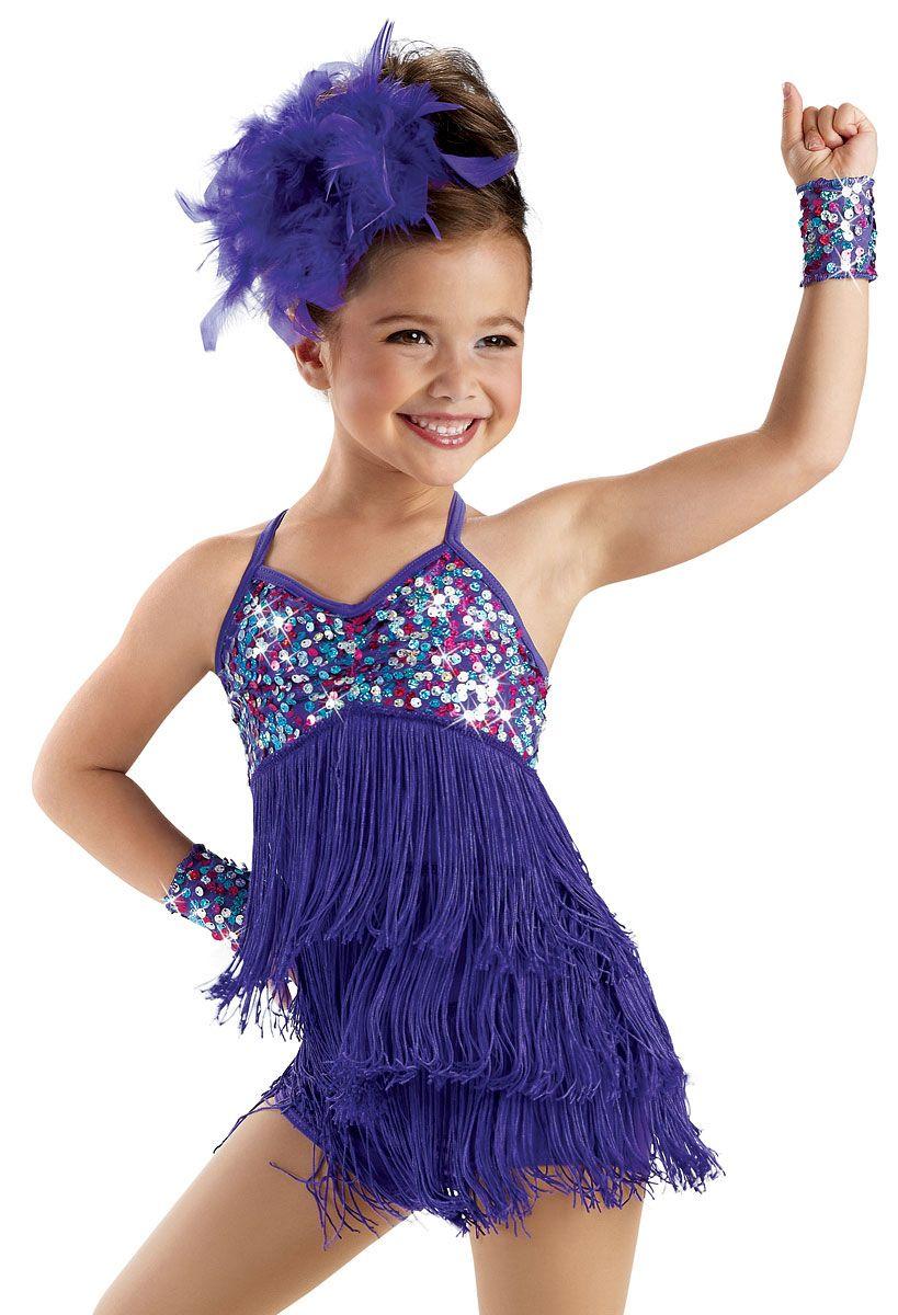 Baby salsa | Dance Costumes Pre Ballet | Pinterest | Vestuarios ...