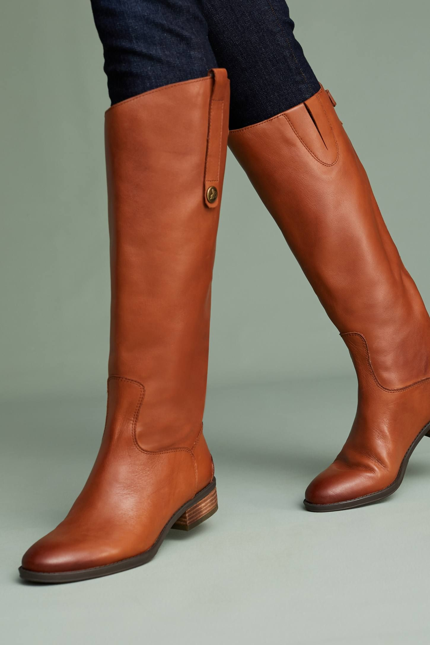 2874050d0c09 Look at these fall womens fashion 8715. Sam Edelman Penny Riding Boots