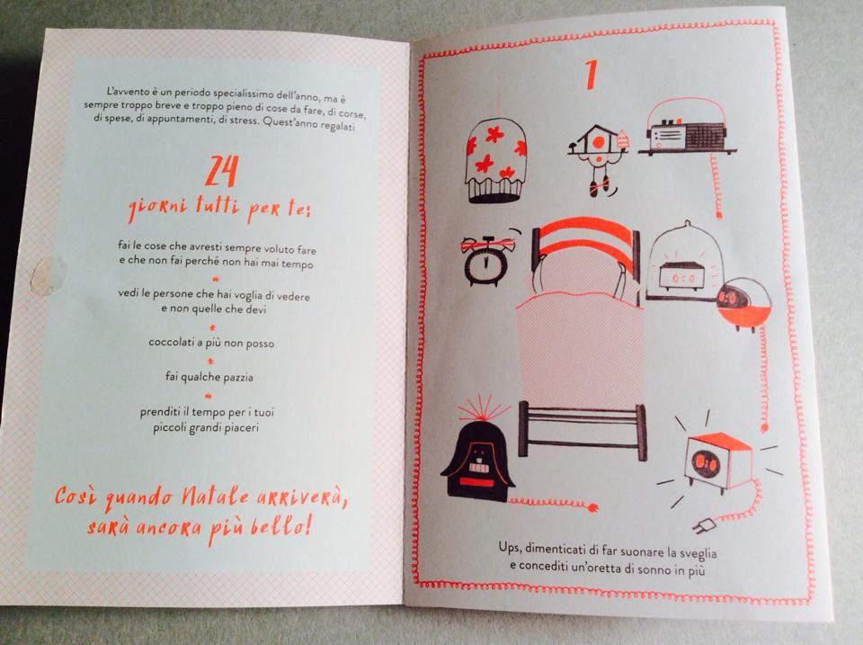 Silke de Vivo - Adventskalender