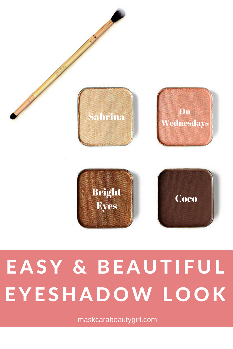 Makeup Kit In Flipkart round Eyeshadow For Brown Eyes How
