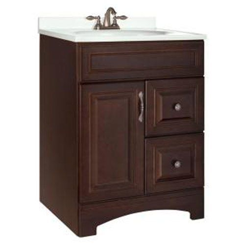 American classics by rsi gjvm24dy gallery 24 inch vanity - American classic bathroom vanity ...