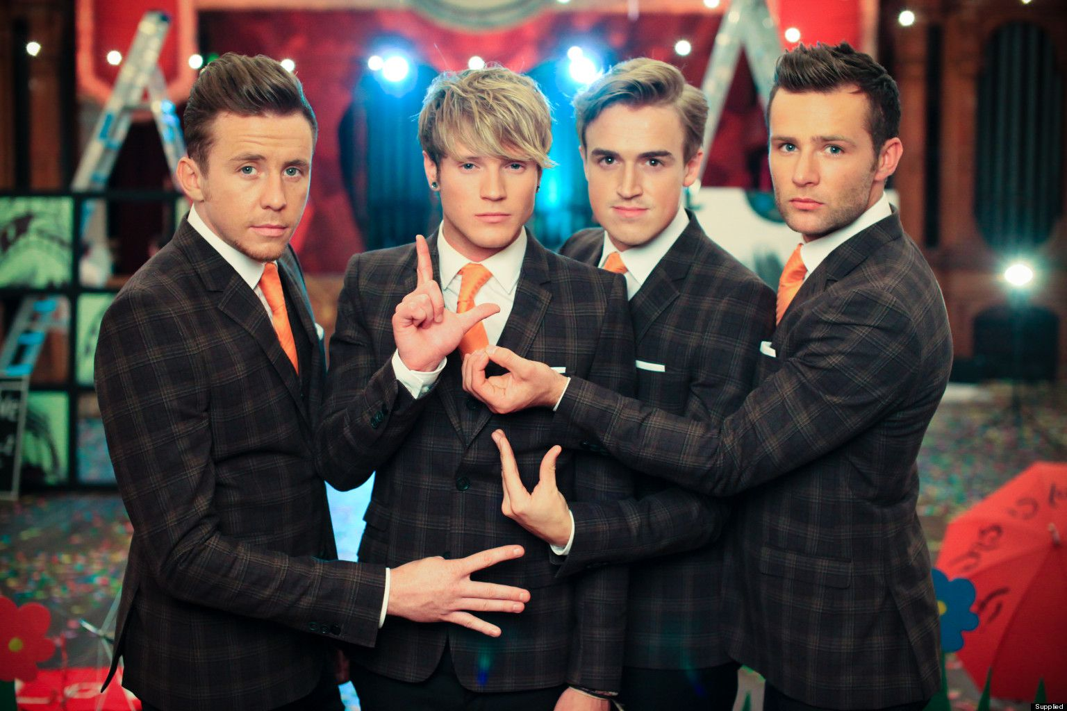 Love Is Easy Mcfly, Music star, Pop rock bands