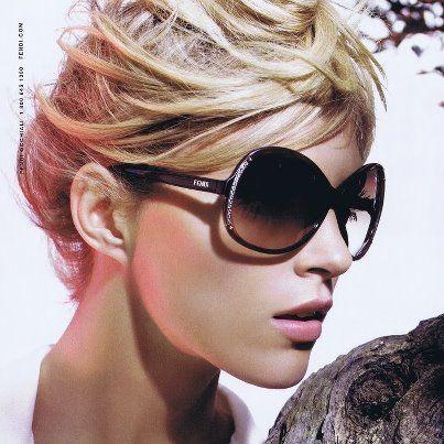 FENDI INSPIRATION, Fendi Sunglasses :: http://kcy.me/9gab