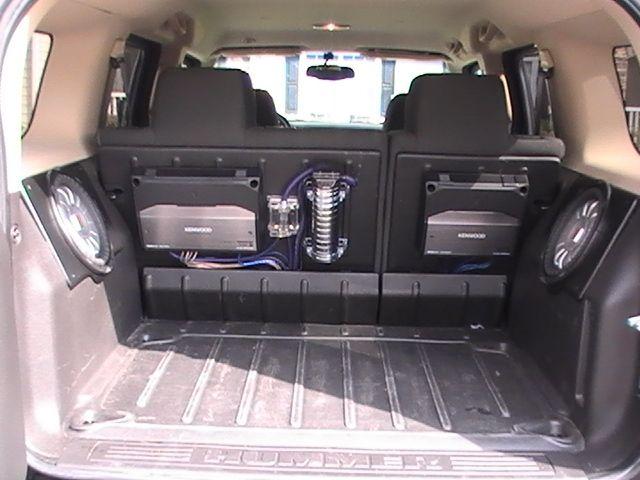 2014 Hummer H3 2014 Hummer H3 Inside – TopIsMagazine | Vehicles ...