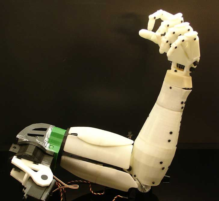 Gael langevin arm mechanism pinterest arms robot and cyberpunk inmoov the open source printable adruino based humanoid robot maybe something for printer chat malvernweather Choice Image