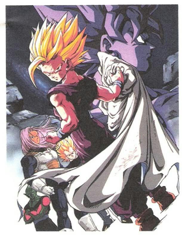 Super animes dragon ball z
