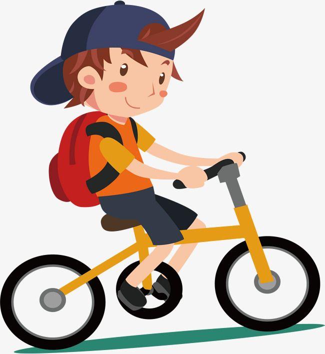 Vector Png Cute Boy Cycling Boy Bicycle Bicycle Cycling Little Vector Boy Vector Riding Vector Bike Vector Women S Cycling Jersey Cycling Jerseys Bike Ride