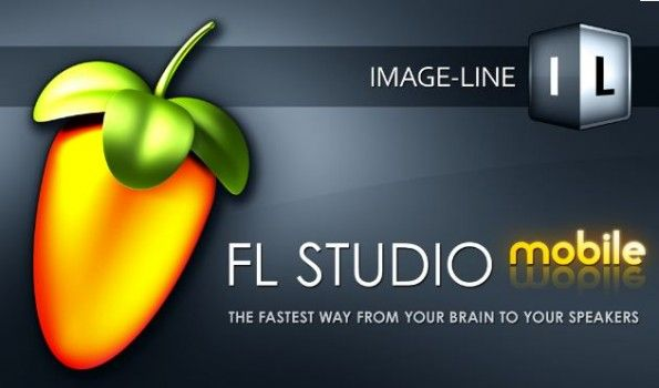 Fl Studio Mobile For Android Music App Application Android Studio