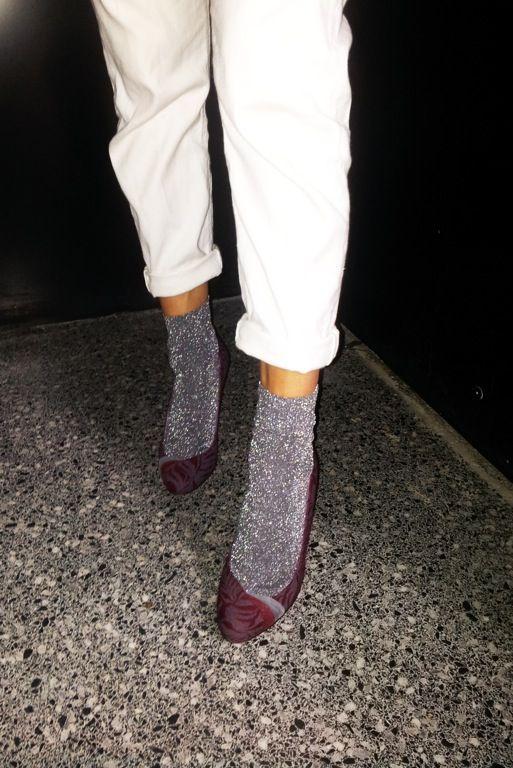 quelles chaussettes porter avec un chino roulott mode personnelle isabelle et escarpins. Black Bedroom Furniture Sets. Home Design Ideas