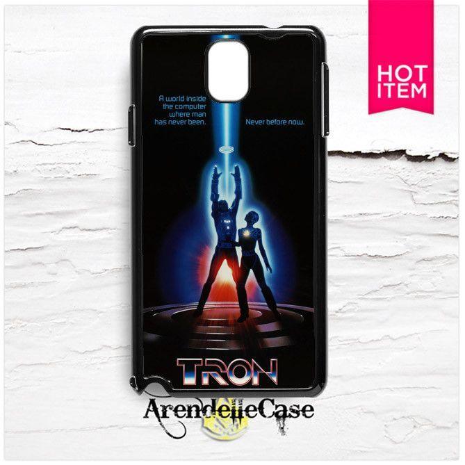 Tron Movie Samsung Galaxy Note 3 Case