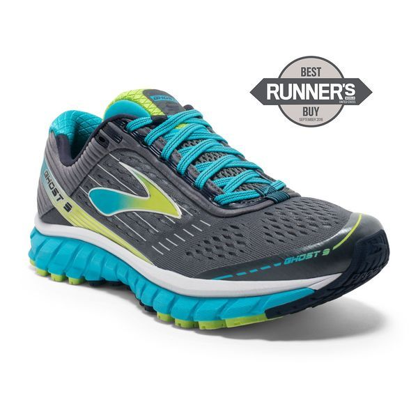 325bd3845db Brooks Ghost 9 Women s Running Shoes