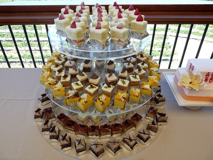 33++ Wedding cake table size ideas in 2021