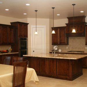 Pro #777141   Hanson's Home Improvements-cabinets ...