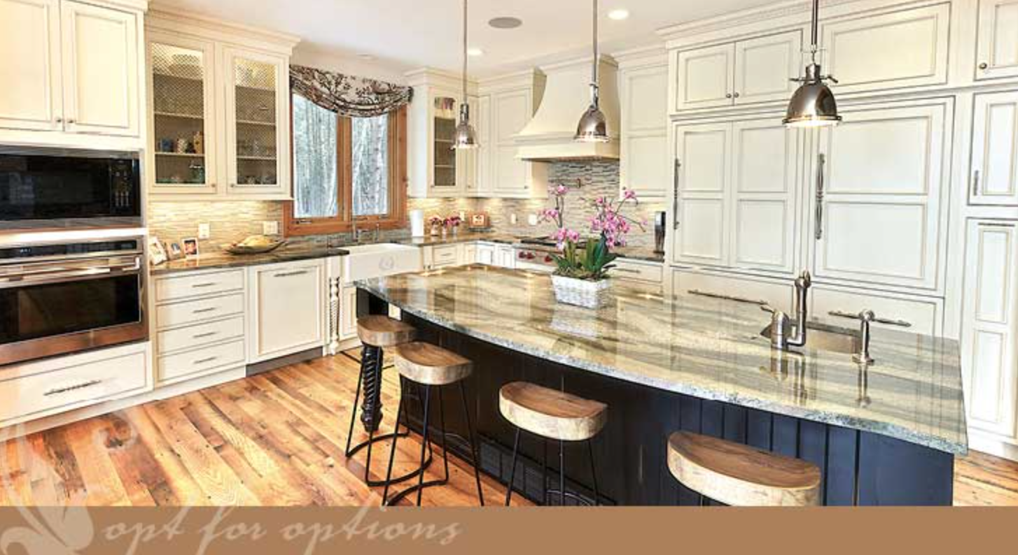 Fieldstone Cabinetry At Minneapolis Contractoru0027s Choice, Cabinets And  Flooring, ...