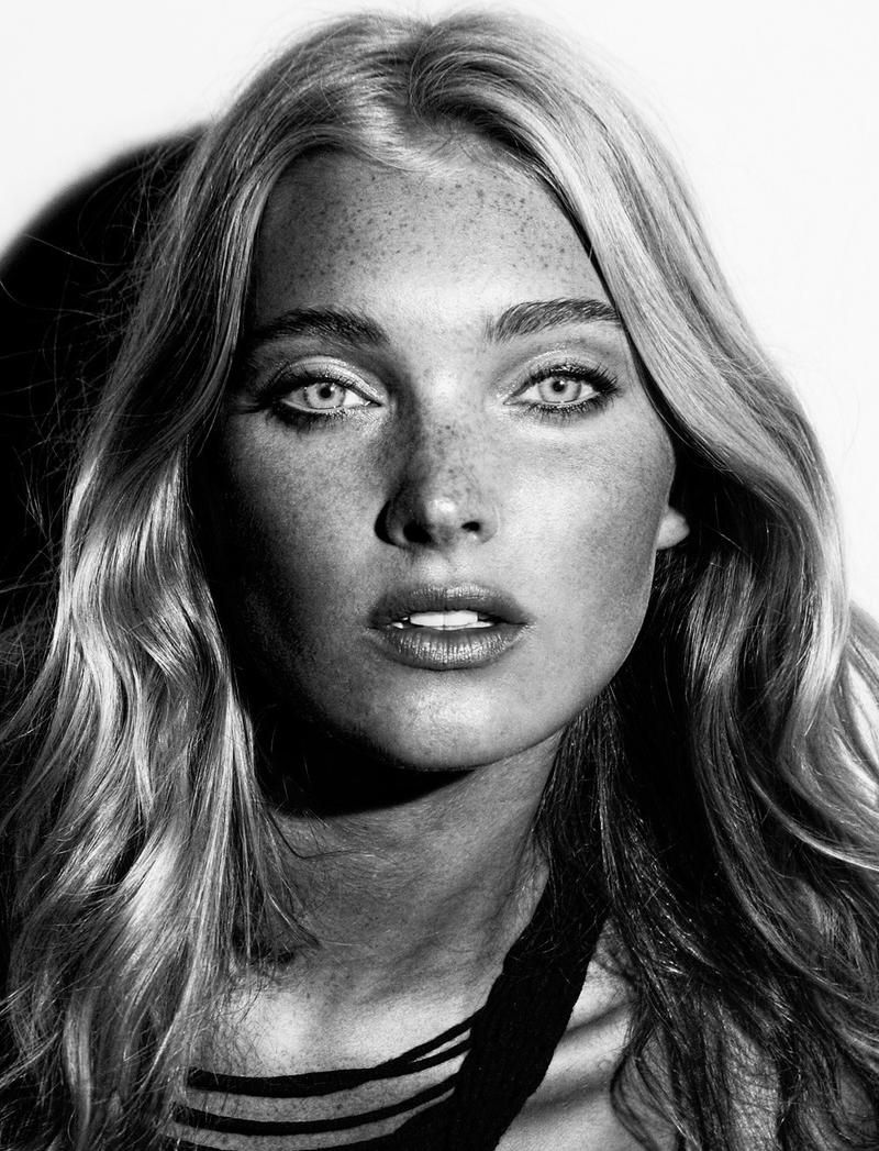 Elsa hosk by chadwick tyler hq photo shoot nude (56 photos), Tits Celebrity images
