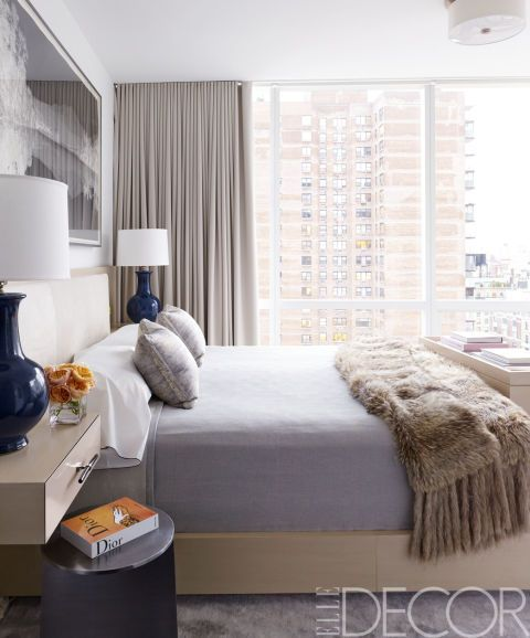 House Tour A New York Penthouse Shows The Cozy Side Of Modern Decor