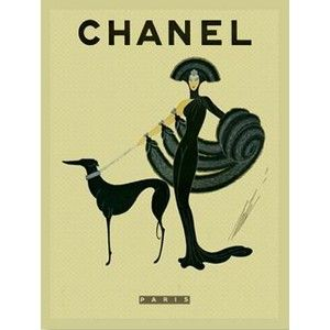 vintage chanel coco ads google search fragrantica