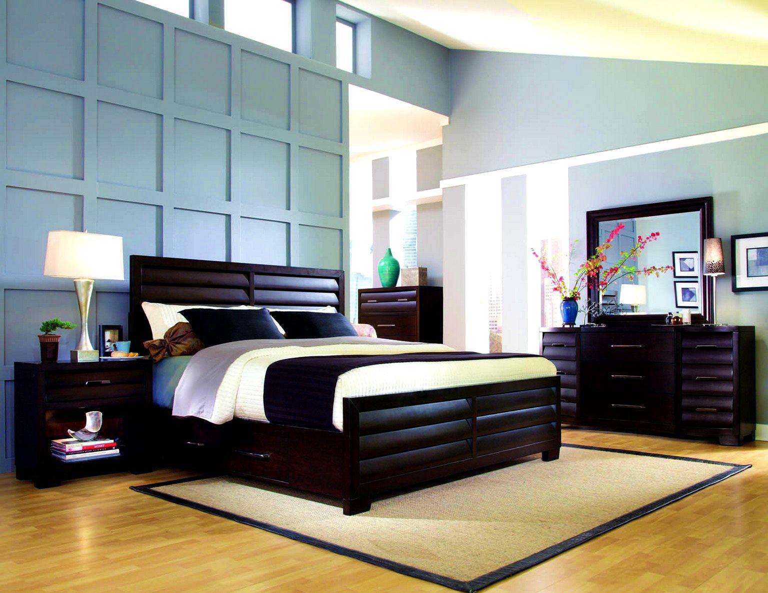 Eine Gute Farbe Für Ein Schlafzimmer - Schlafzimmer Überprüfen Sie ...