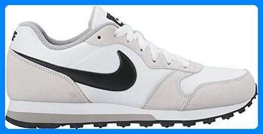 Nike Damen Wmns Md Runner 2 Turnschuhe Elfenbein 100 40 Eu Sneakers Fur Frauen Partner Link Nike Damen Turnschuhe Nike Md Runner