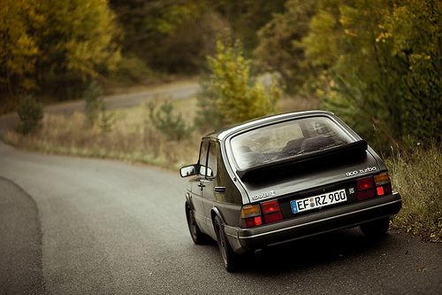 Saab 900 Turbo...one of the best cars I've had.