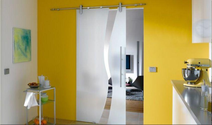 Pintu Geser Buat Ruangan Terlihat Lebih Luas Catsemprot Com Ruangan Rumah Pintu Geser