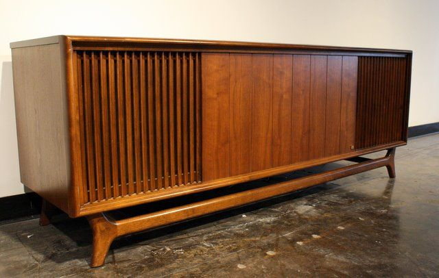Images of Packard Bell Stereo Console - #rock-cafe