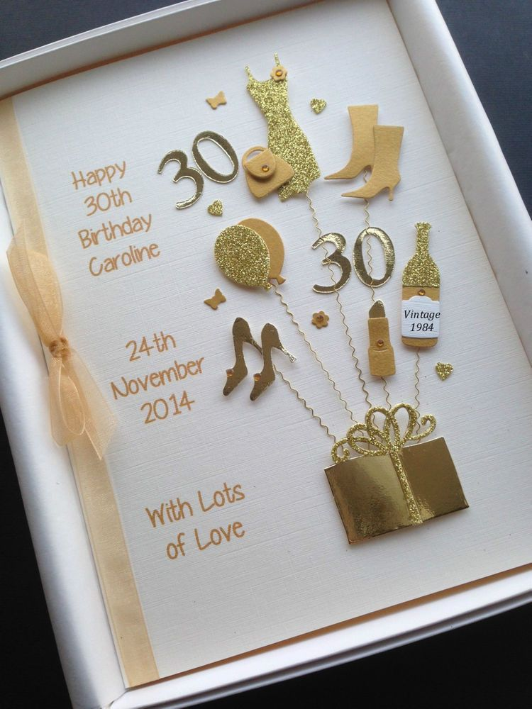 20 Of the Best Ideas for 30th Birthday Gifts for Wife