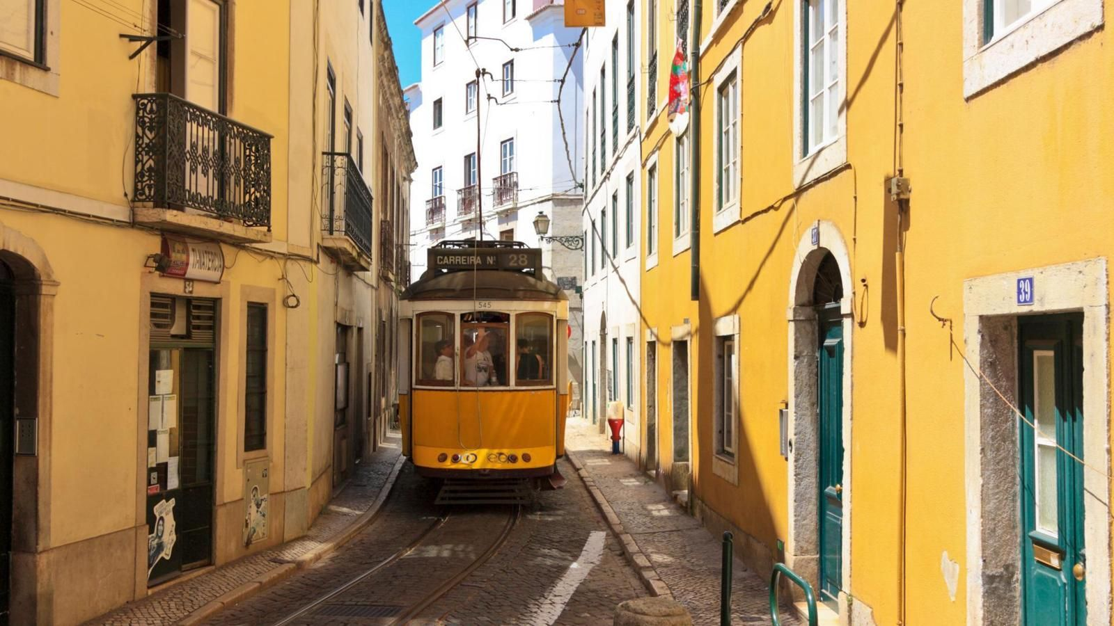 Why this is Europe's best workandplay capital Lisbon