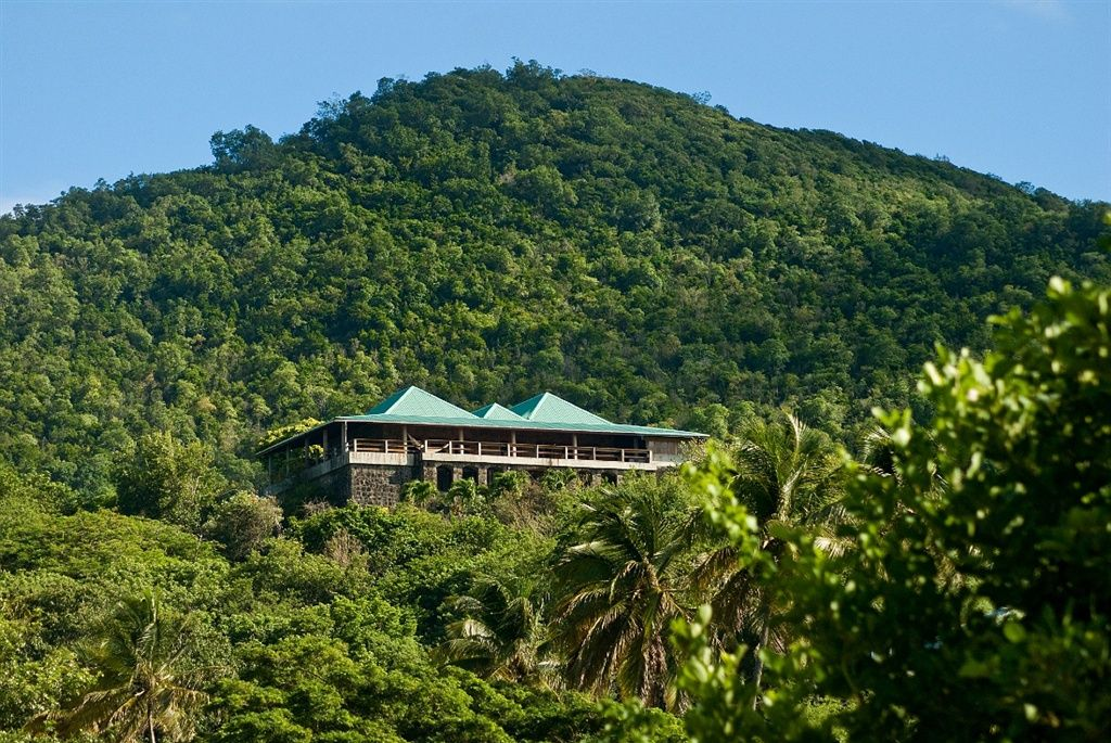 French House Bequia, St. Vincent and the Grenadines