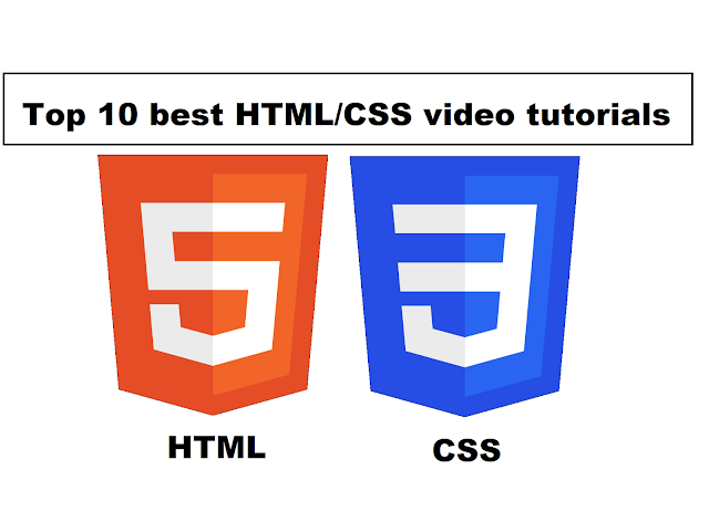 Top 10 Best Html Css Video Tutorials Learn Html Css Step By Step Top Zenith Learn Html And Css Css Tutorial Learn Html