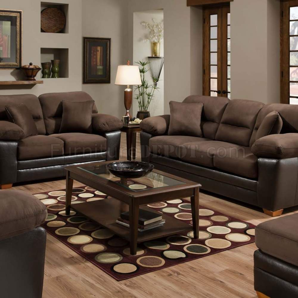 Incredible Microfiber Couch And Loveseat 45 In Sofas And Couches Set Ncnpc Chair Design For Home Ncnpcorg